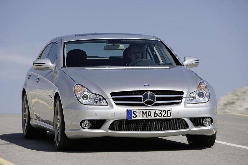 2012 Mercedes-AMG C63 Sedan: Review, Trims, Specs, Price