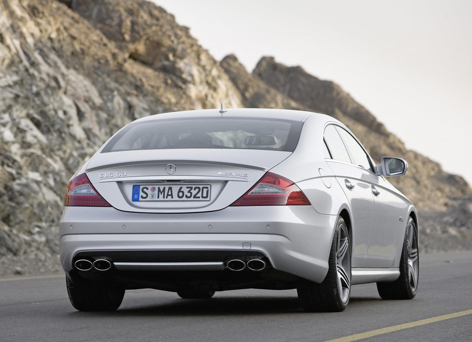 2018 Mercedes-AMG SL63: Review, Trims, Specs, Price, New
