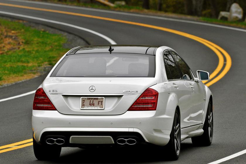 2011 Mercedes-AMG C63 Sedan: Review, Trims, Specs, Price