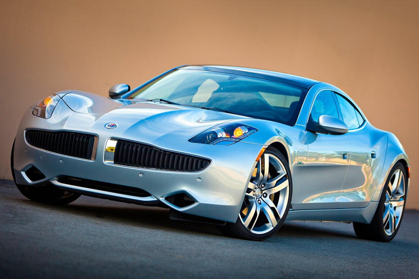 Fisker Karma Sedan Review Trims Specs Price New Interior Features Exterior Design And Specifications Carbuzz