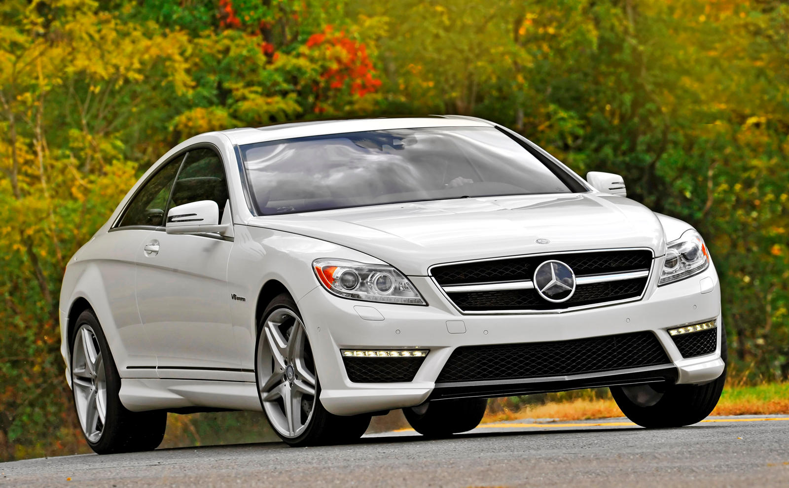 2011 Mercedes-AMG SL65: Review, Trims, Specs, Price, New