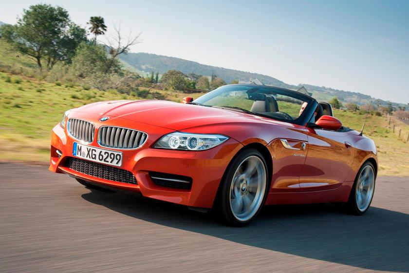 2021 bmw z4 roadster review, price, trims, specs