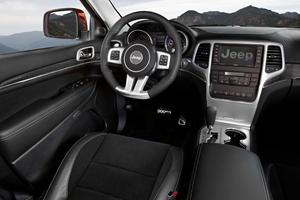 2013 Srt8 Jeep