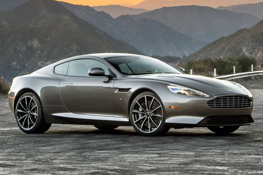 2015 Aston Martin Db9 Review Trims Specs Price New Interior Features Exterior Design And Specifications Carbuzz