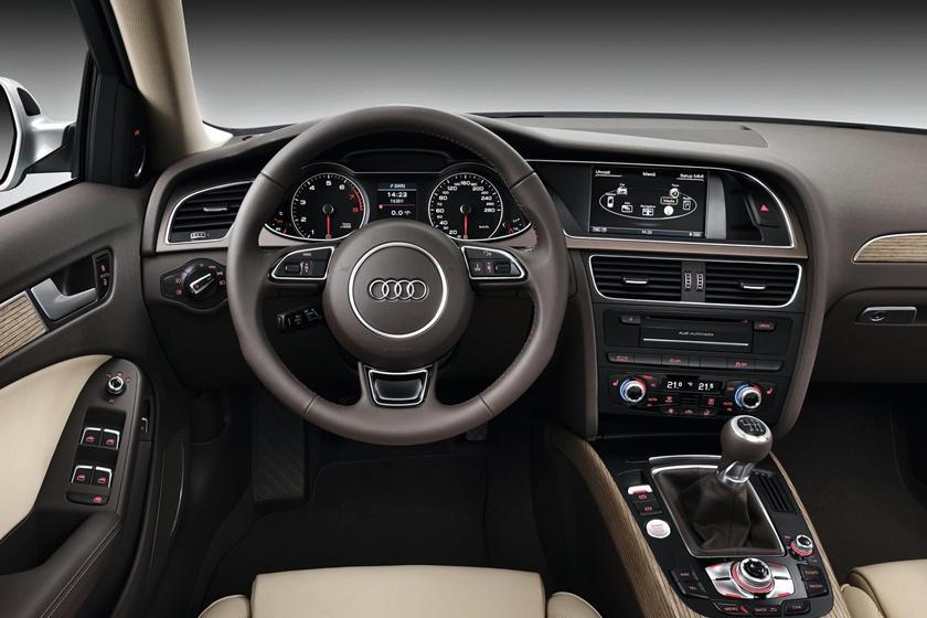 2015 audi a4 sedan interior photos carbuzz 2015 audi a4 sedan interior photos