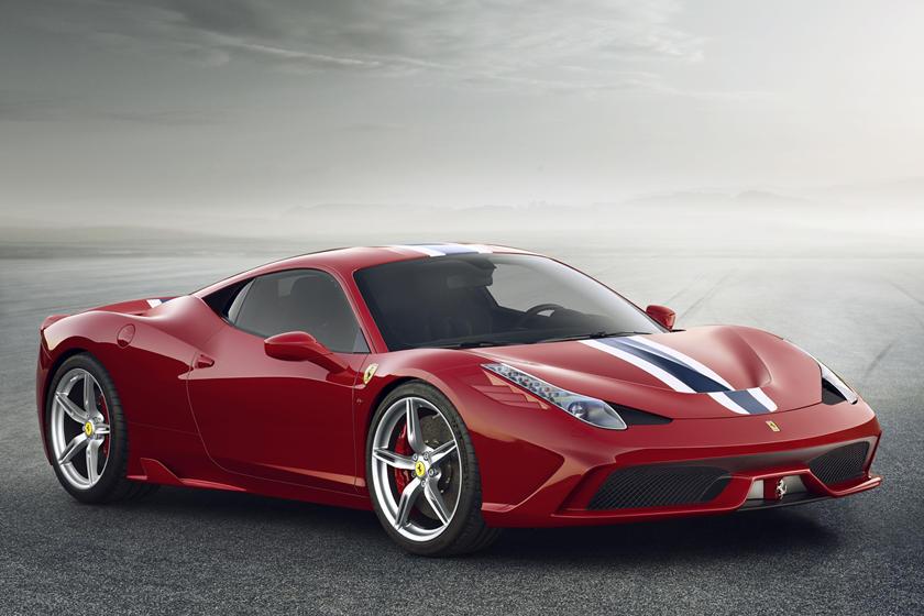 2015 Ferrari 458 Speciale >> 2015 Ferrari 458 Speciale Review Trims Specs And Price