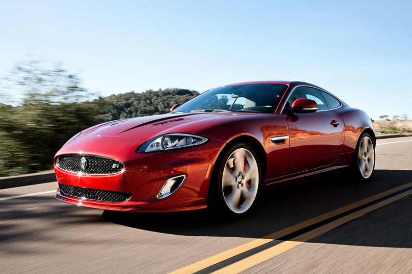 2015 Jaguar XKR Coupe: Review, Trims, Specs, Price, New Interior Features, Exterior Design, and ...