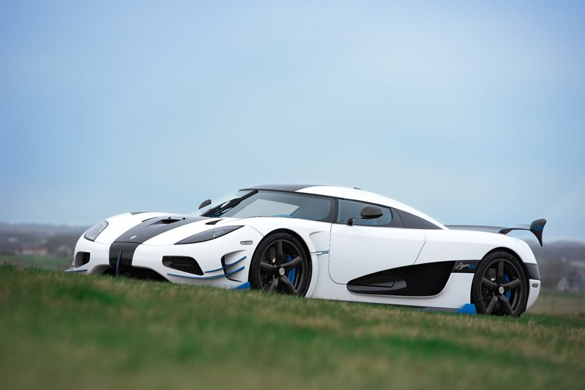 Koenigsegg Agera Rs Review Trims Specs And Price Carbuzz