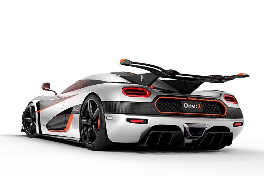 2015 Koenigsegg One 1 Review Trims Specs And Price Carbuzz