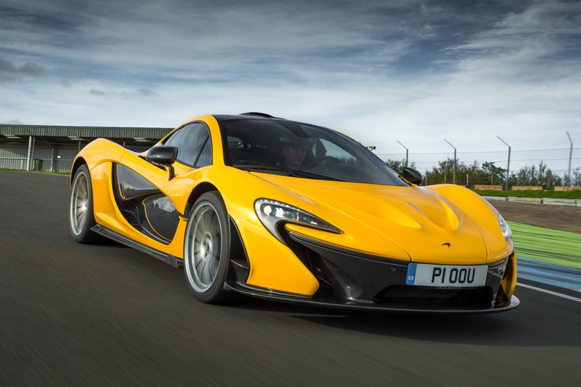 2015 McLaren P1 Review, Trims, Specs and Price | CarBuzz