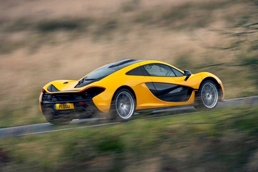 Mclaren P1 Cost >> 2015 Mclaren P1 Review Trims Specs And Price Carbuzz