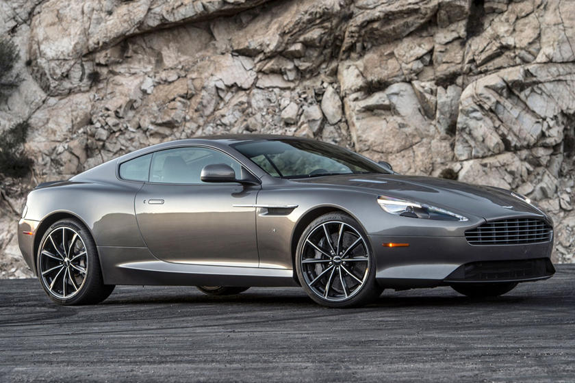 2016 Aston Martin Db9 Review Trims Specs Price New Interior Features Exterior Design And Specifications Carbuzz