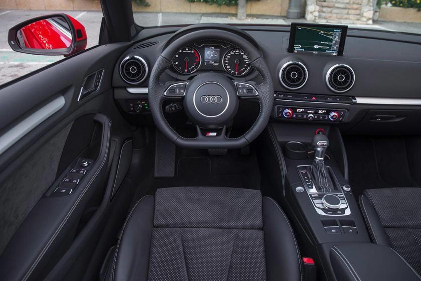 28+ Audi Interior A3