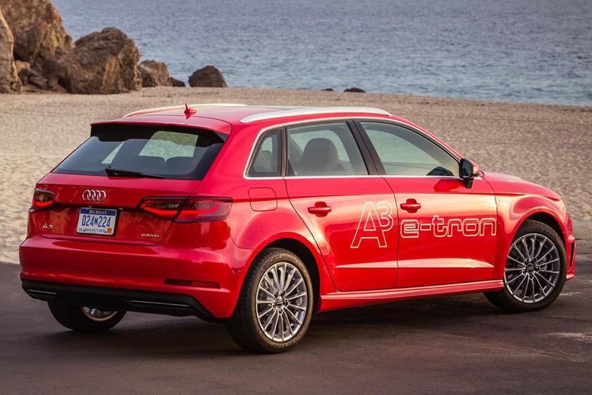 2016 Audi A3 Sportback e-tron: Review, Trims, Specs, Price ...