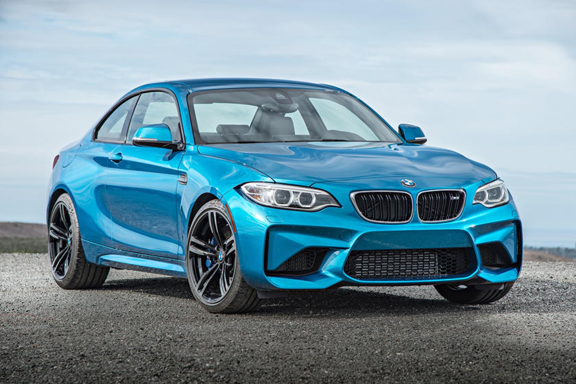 2021 BMW M2 Coupe Review, Price, Trims, Specs, Photos, Ratings in USA |  CarBuzz