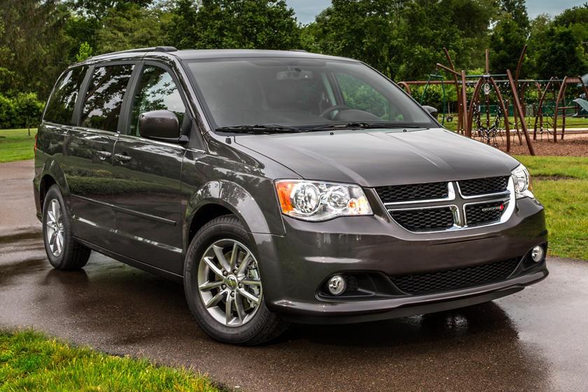 2016 Dodge Grand Caravan Review Trims Specs Price New Interior Features Exterior Design And Specifications Carbuzz