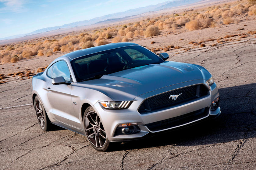 2016 Ford Mustang Gt Coupe Review Trims Specs Price New Interior Features Exterior Design And Specifications Carbuzz