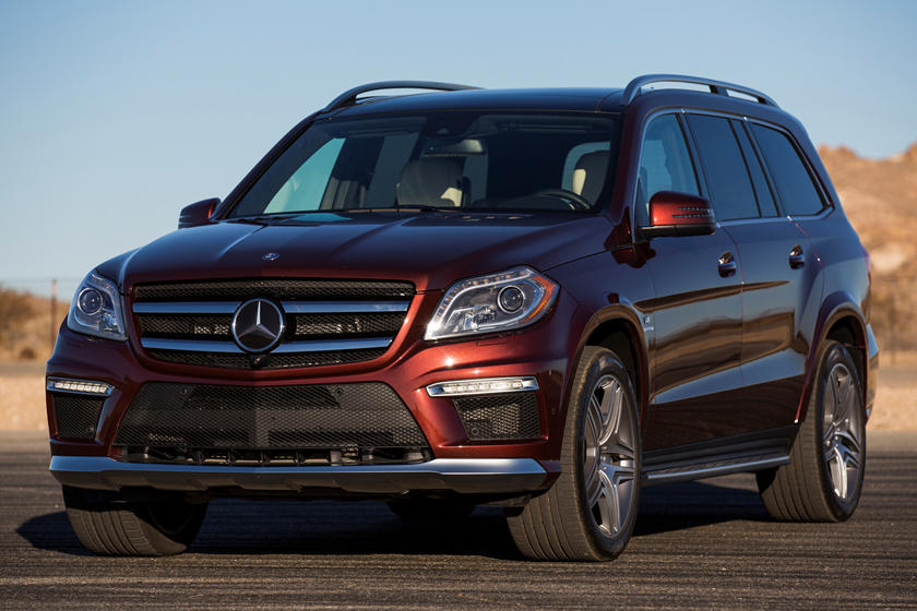 2016 Amg Gl63 Mercedes Benz >> 2016 Mercedes Amg Gl63 Review Trims Specs And Price Carbuzz