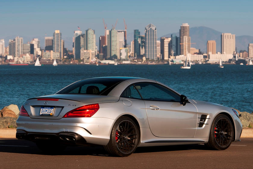 2011 Mercedes-AMG E63 Sedan: Review, Trims, Specs, Price