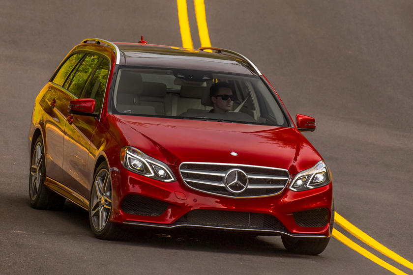 2016 Mercedes Benz E Class Wagon Review Trims Specs And