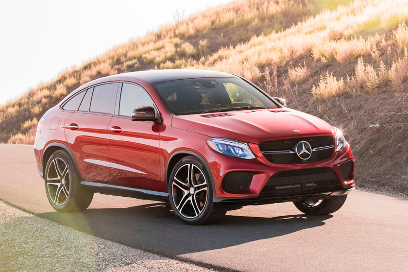 2016 Mercedes Benz Gle Class Coupe Review Trims Specs Price New Interior Features Exterior Design And Specifications Carbuzz