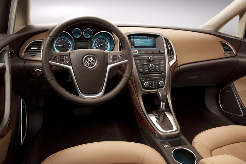 Buick Verano Review >> 2017 Buick Verano Review Trims Specs And Price Carbuzz