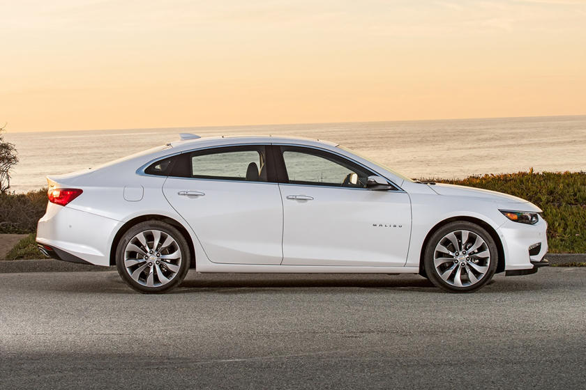 2017 Chevrolet Malibu Review Trims Specs Price New Interior Features Exterior Design And Specifications Carbuzz