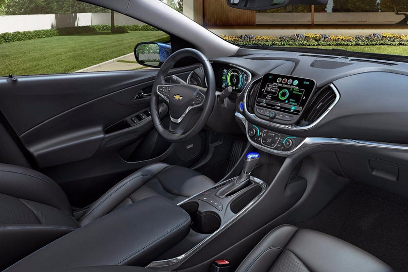 2017 Chevrolet Volt Review Trims Specs Price New Interior Features Exterior Design And Specifications Carbuzz