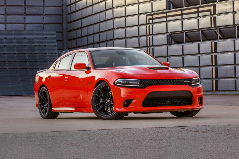 2017 Dodge Charger Msrp >> 2017 Dodge Charger Daytona Review Trims Specs And Price