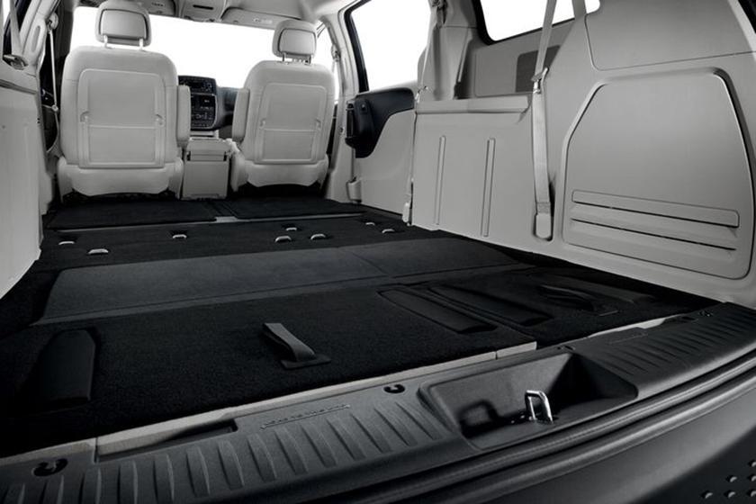 2017 Dodge Grand Caravan Review Trims Specs Price New Interior Features Exterior Design And Specifications Carbuzz