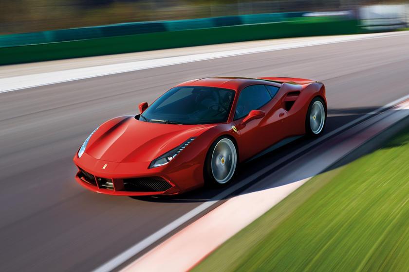 Ferrari 2017 Price How Car Specs