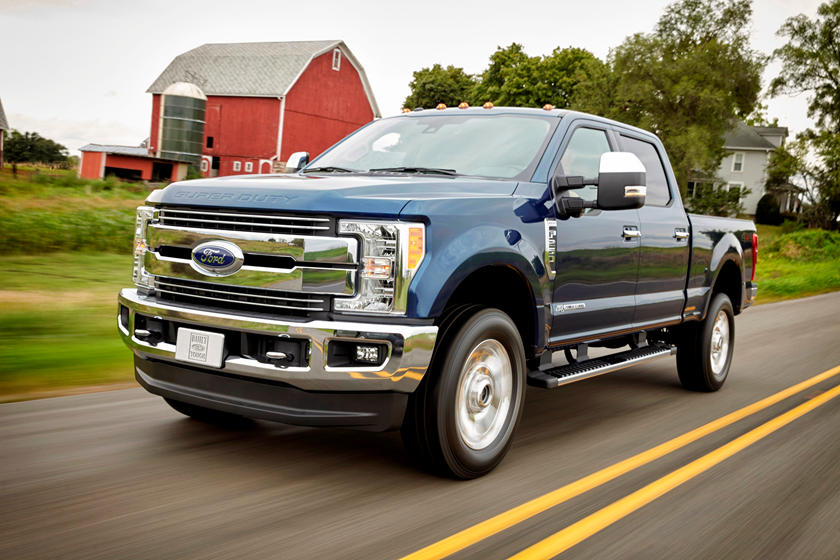 2017 Ford Super Duty Specs >> 2017 Ford F 250 Super Duty Review Trims Specs And Price