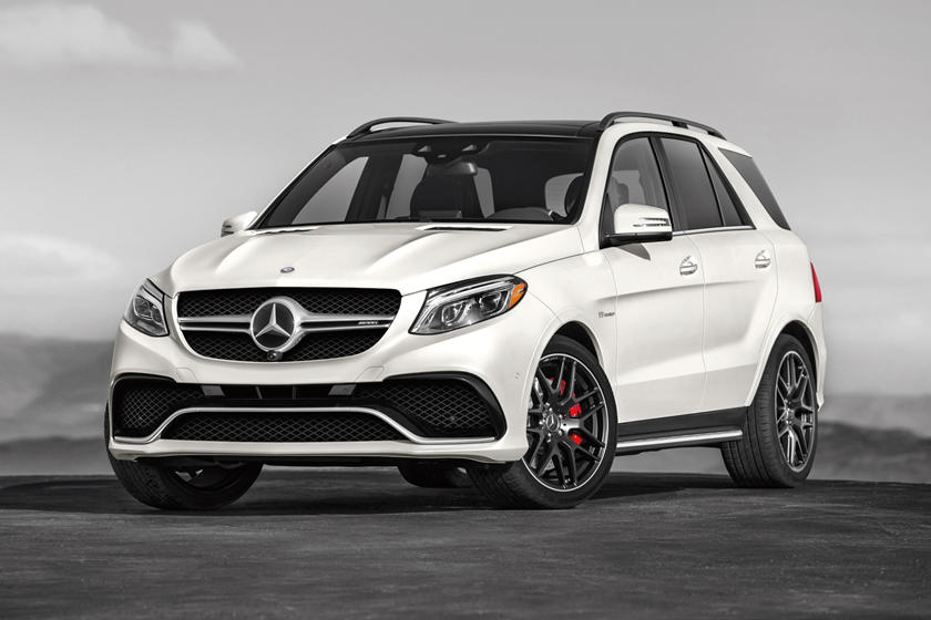 Amg Gle 63 >> 2017 Mercedes Amg Gle 63 Suv Review Trims Specs And Price