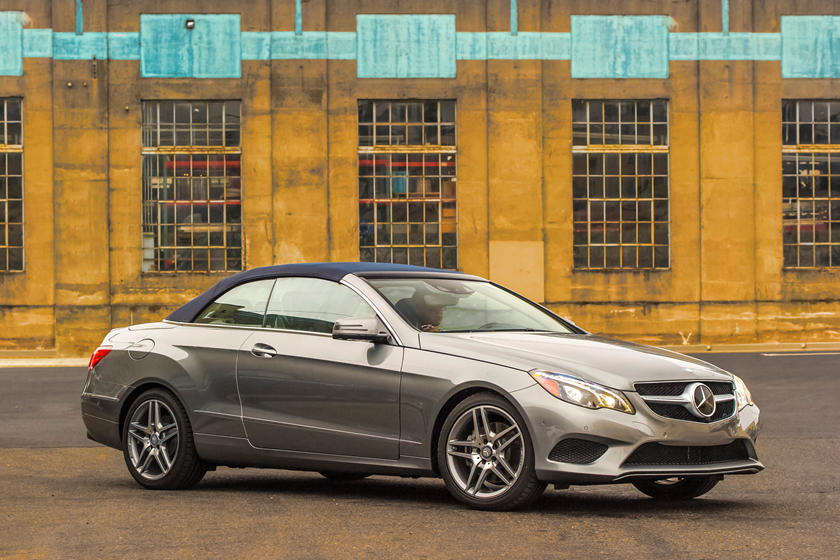 2017 Mercedes Benz E Class Convertible Review Trims Specs Price New Interior Features Exterior Design And Specifications Carbuzz