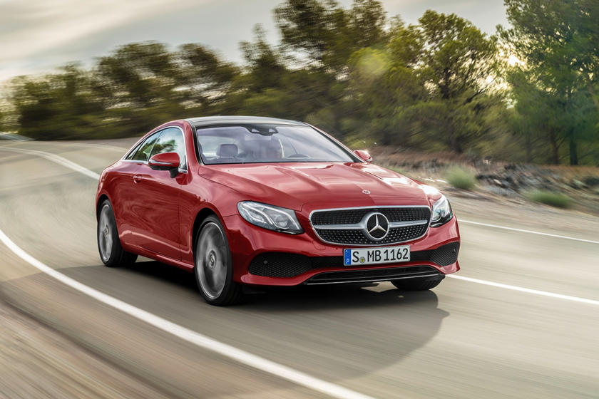 2017 Mercedes Benz E Class Coupe Review Trims Specs Price New Interior Features Exterior Design And Specifications Carbuzz
