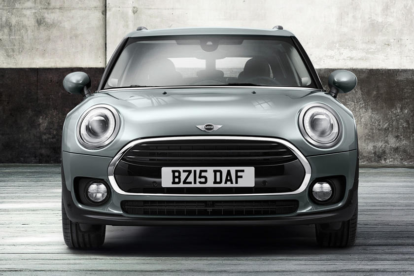 2017 Mini Cooper Clubman Review Trims Specs And Price Carbuzz