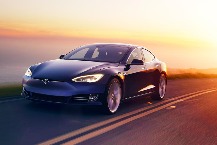 2017 Tesla Model S: Review, Trims, Specs, Price, New ...