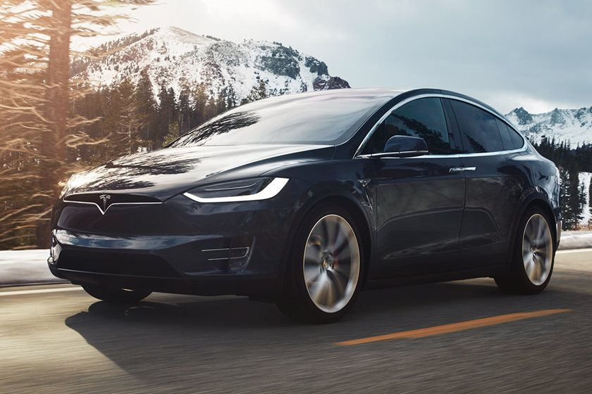 2017 Tesla Model X Review, Trims, Specs and Price | CarBuzz