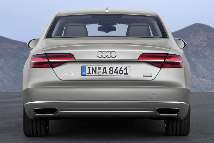 2018 Audi A8 Review, Trims, Specs and Price | CarBuzz