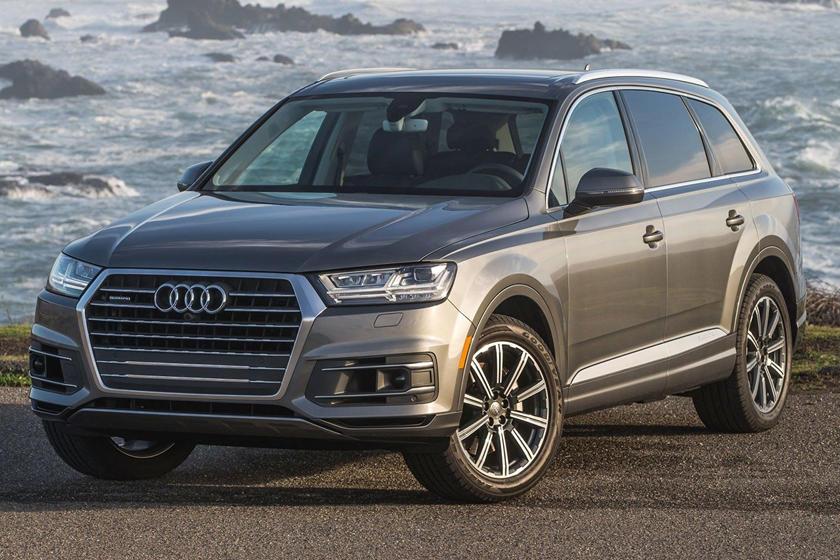 Audi Q7 Specs >> 2018 Audi Q7 Review Trims Specs And Price Carbuzz