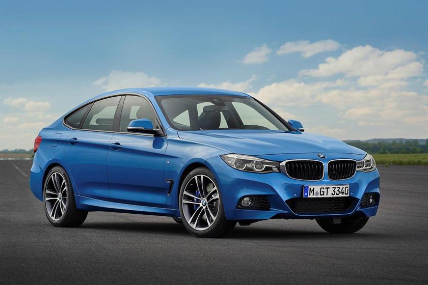 2020 BMW 3 Series Gran Turismo Specs And Rumors >> 2018 Bmw 3 Series Gran Turismo Review Trims Specs And Price Carbuzz