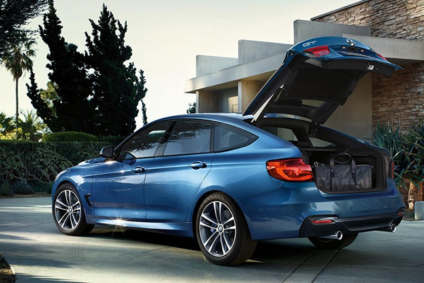 2018 Bmw 3 Series Gran Turismo Review Trims Specs And Price Carbuzz