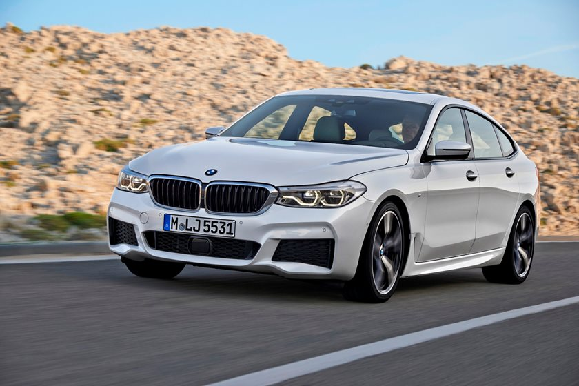 2020 BMW 6 Series Specs, Redesign And Release Date >> 2018 Bmw 6 Series Gran Turismo Review Trims Specs And Price Carbuzz