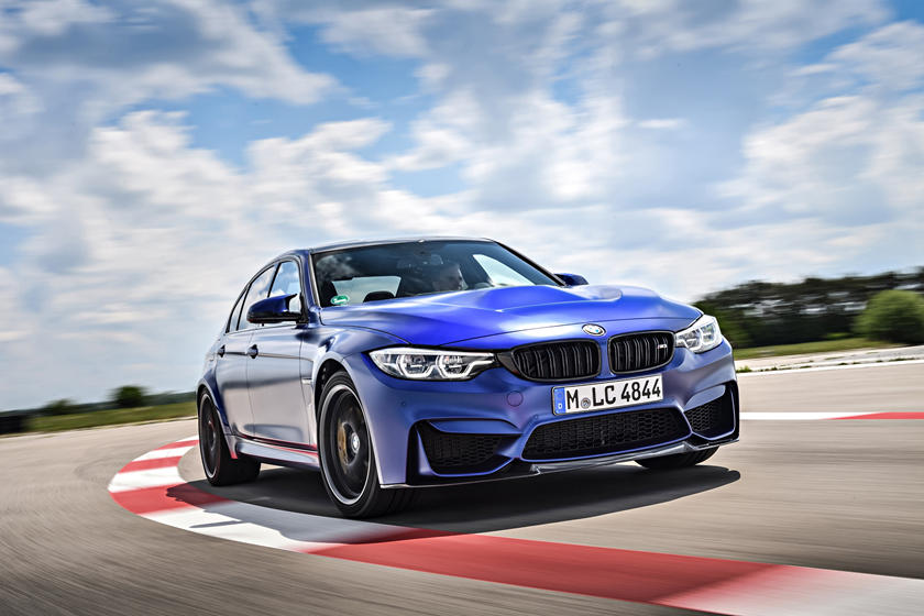 2018 Bmw M3 Cs Review Trims Specs Price New Interior Features Exterior Design And Specifications Carbuzz