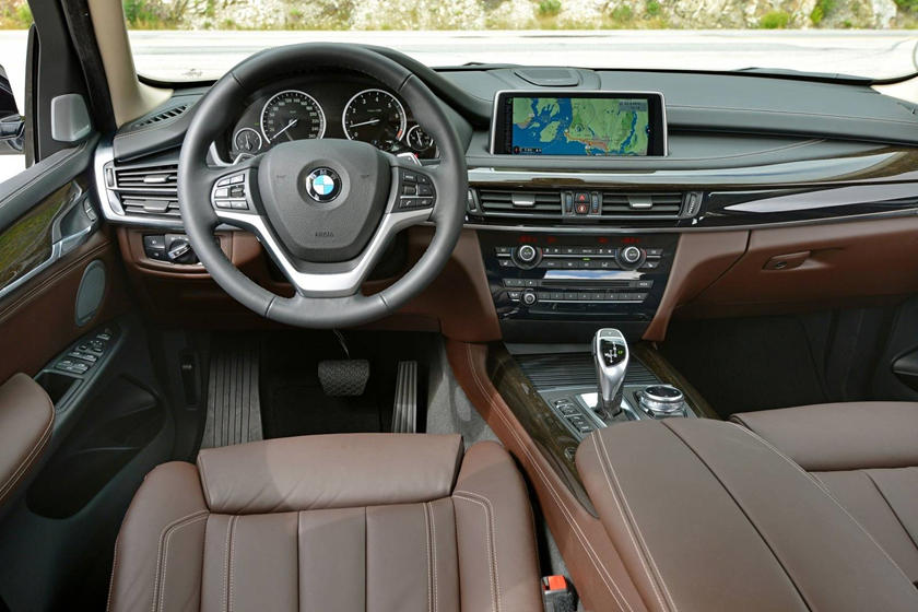 2018 Bmw X5 Review Trims Specs Price New Interior Features Exterior Design And Specifications Carbuzz
