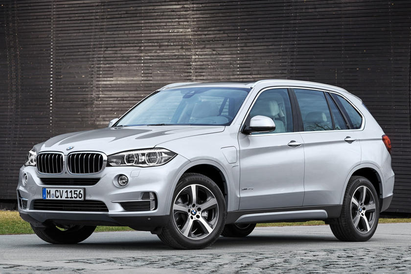 2018 Bmw X5 Hybrid Review Trims Specs And Price Carbuzz