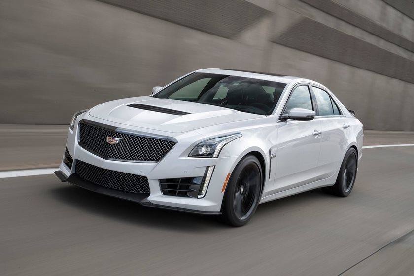 Cadillac Ats V Coupe >> 2018 Cadillac Ats V Coupe Review Trims Specs And Price