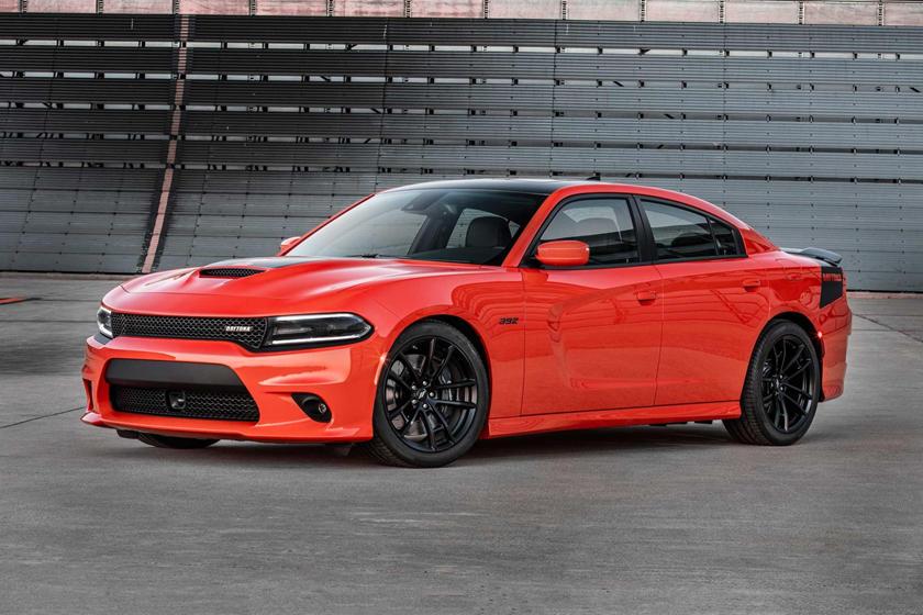 Dodge Gearhead 6 4l Srt Engine Performance Specs