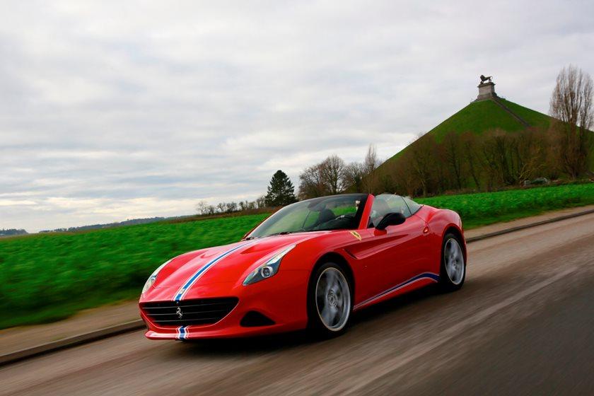 Ferrari California T Review, Trims, Specs and Price   CarBuzz