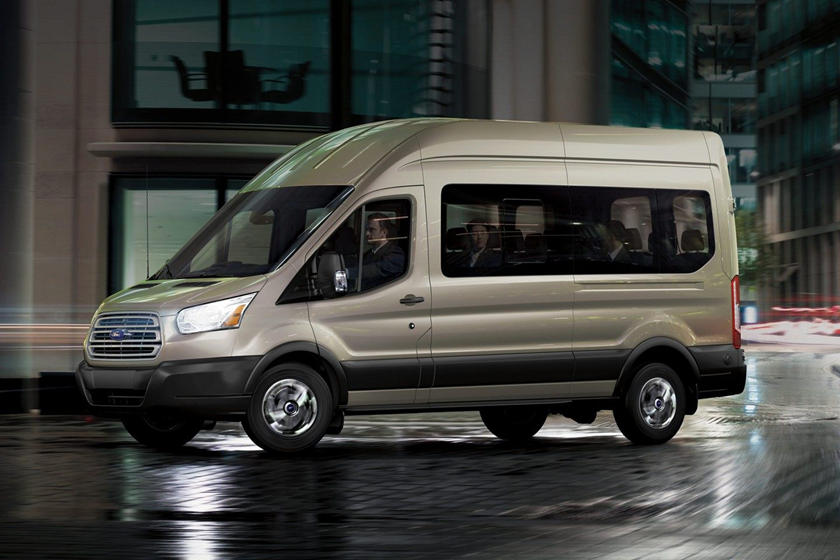 2018 Ford Transit Passenger Van Review, Trims, Specs and